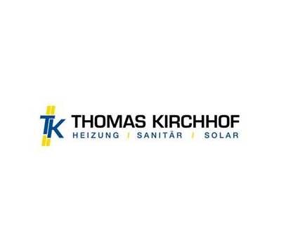 Thomas Kirchhof Heizung - Sanitär - Solar